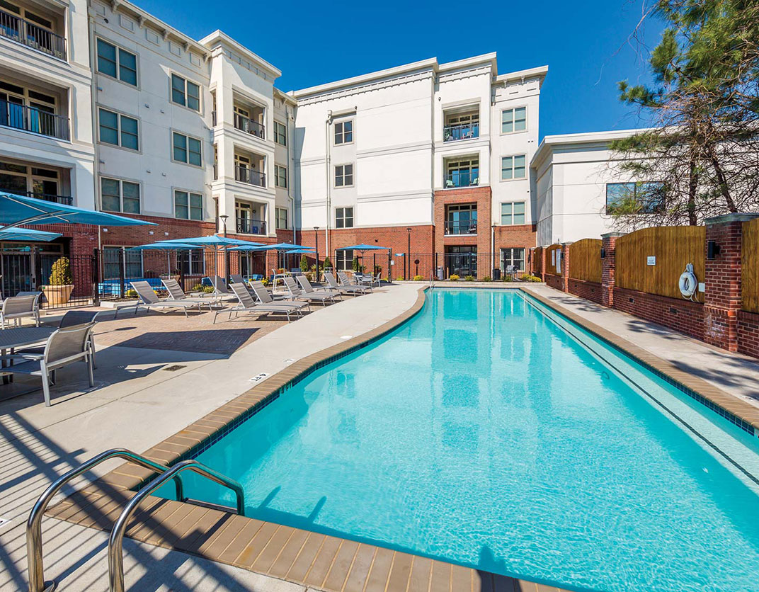 Tremont Apartments - Atlanta, GA - Buckhead, GA - Swimming Pool