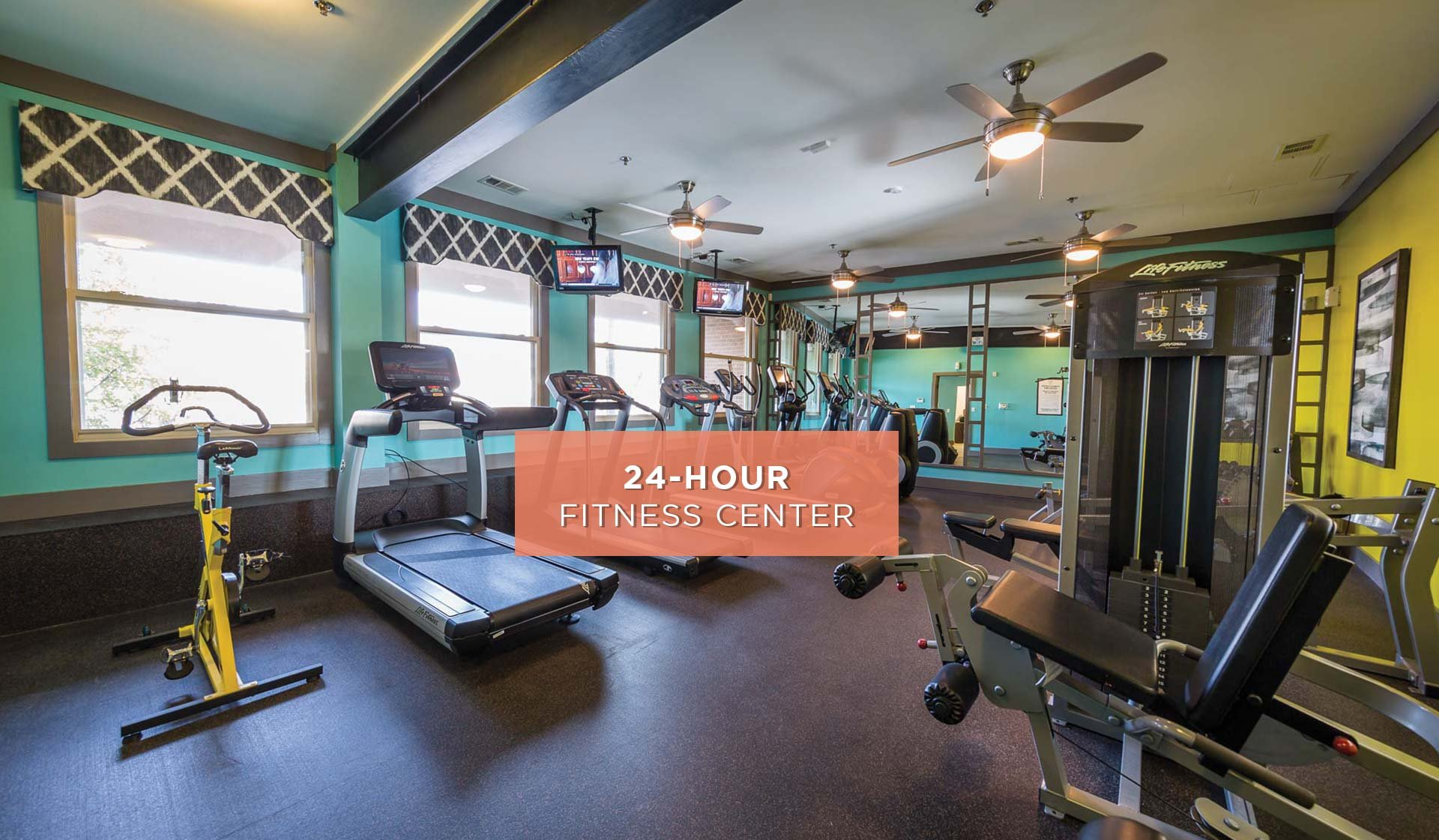Tremont Apartment Homes | Fitness Center