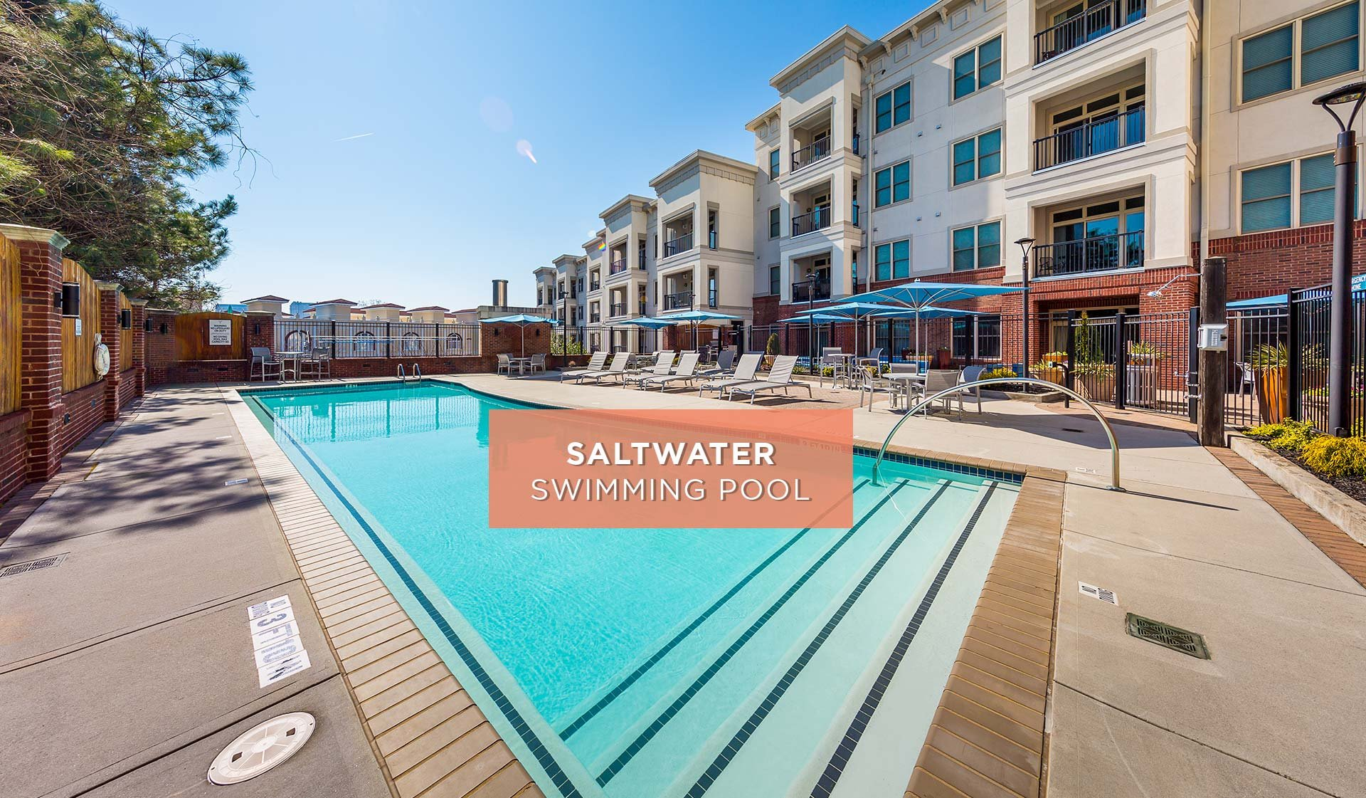 Tremont Apartment Homes | Swimming Pool